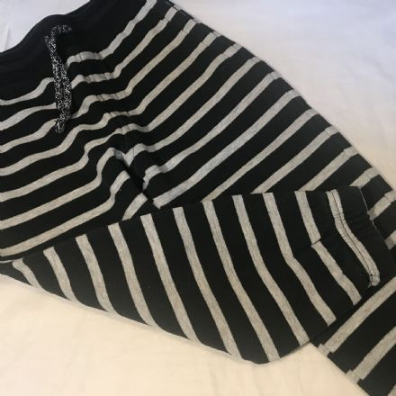 3-4 Year Stripe Jogger
